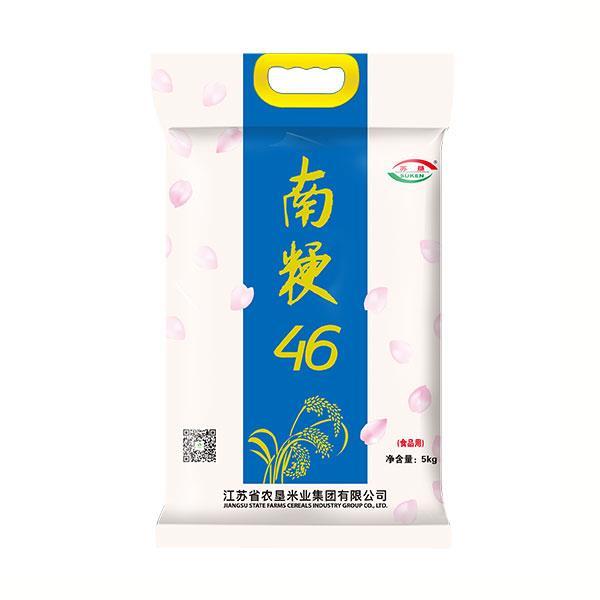 苏垦 南粳46 5kg